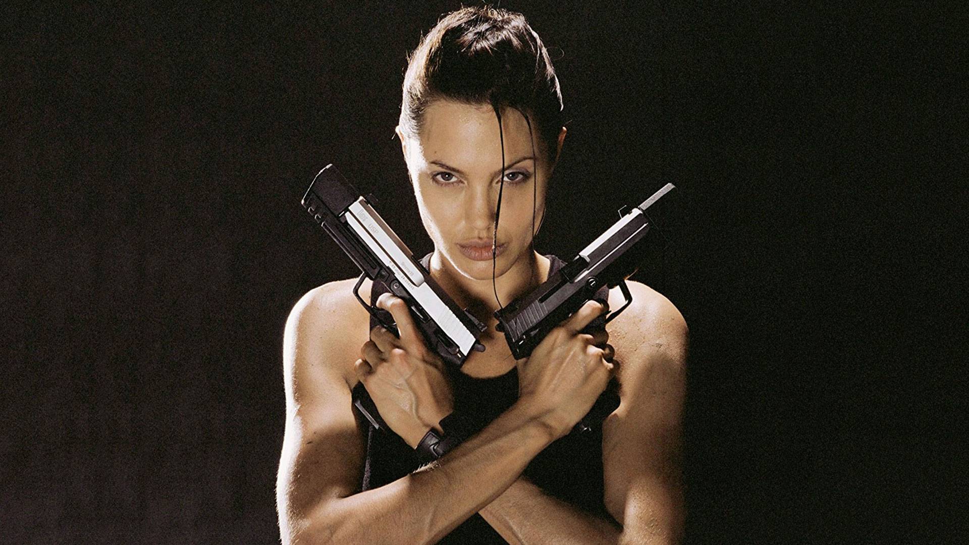 lara croft tomb raider 1 film