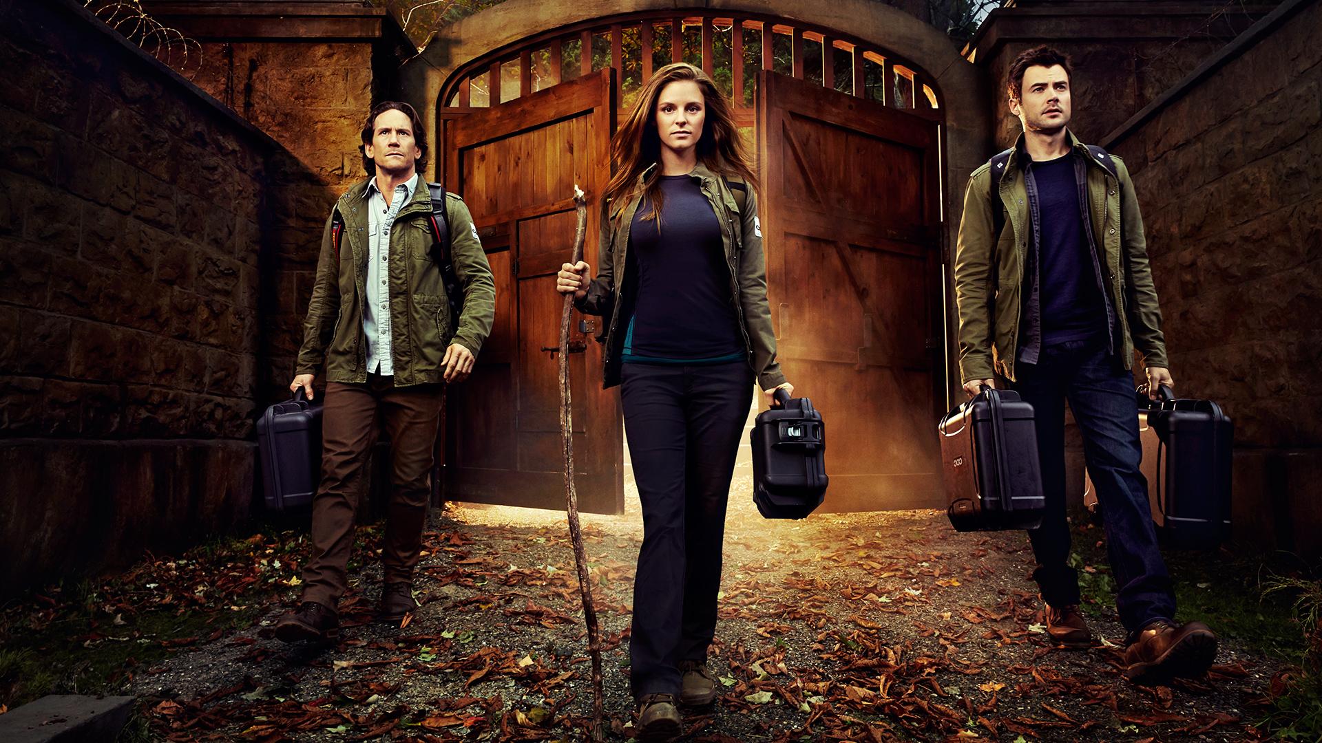 Syfy Watch Full Episodes Helix Season 2 Cast