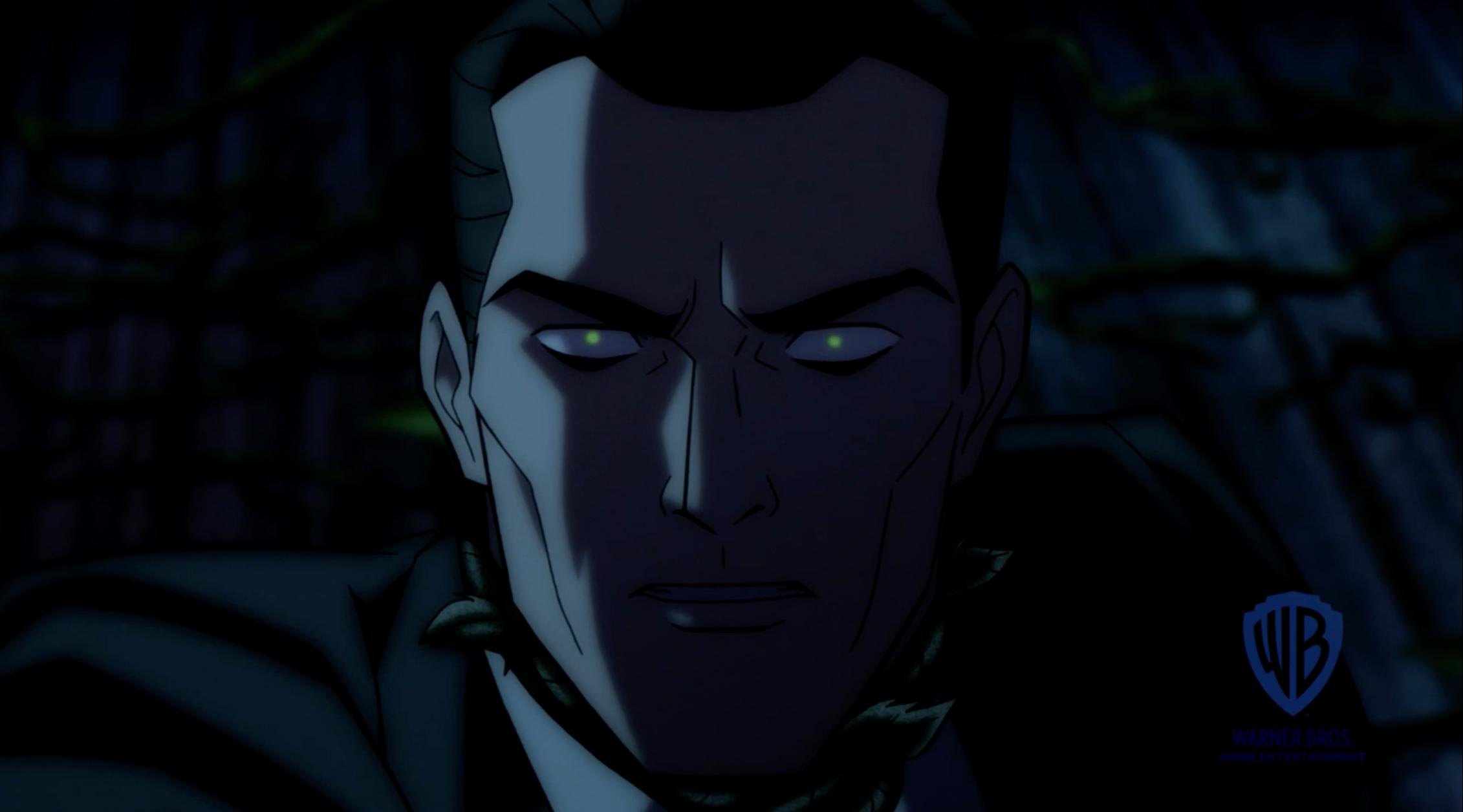Watch: Bruce Wayne brawls with Catwoman in sneak peek at 'Batman: The Long Halloween, Part Two'