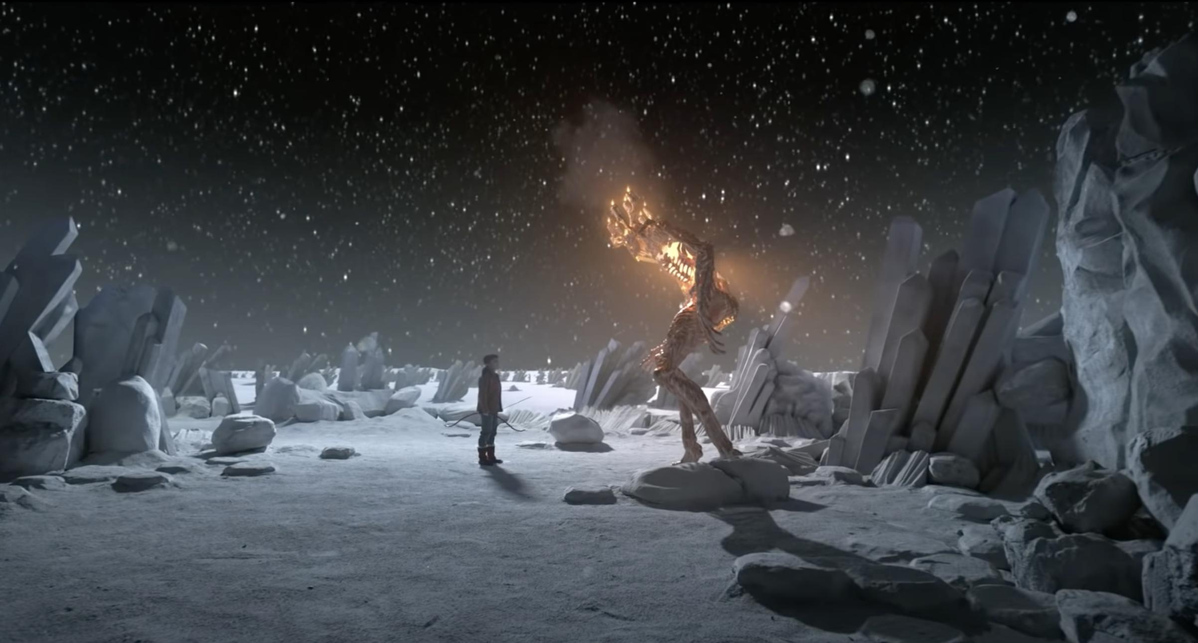 Doom Patrol's trippy Season 3 teaser at HBO Max