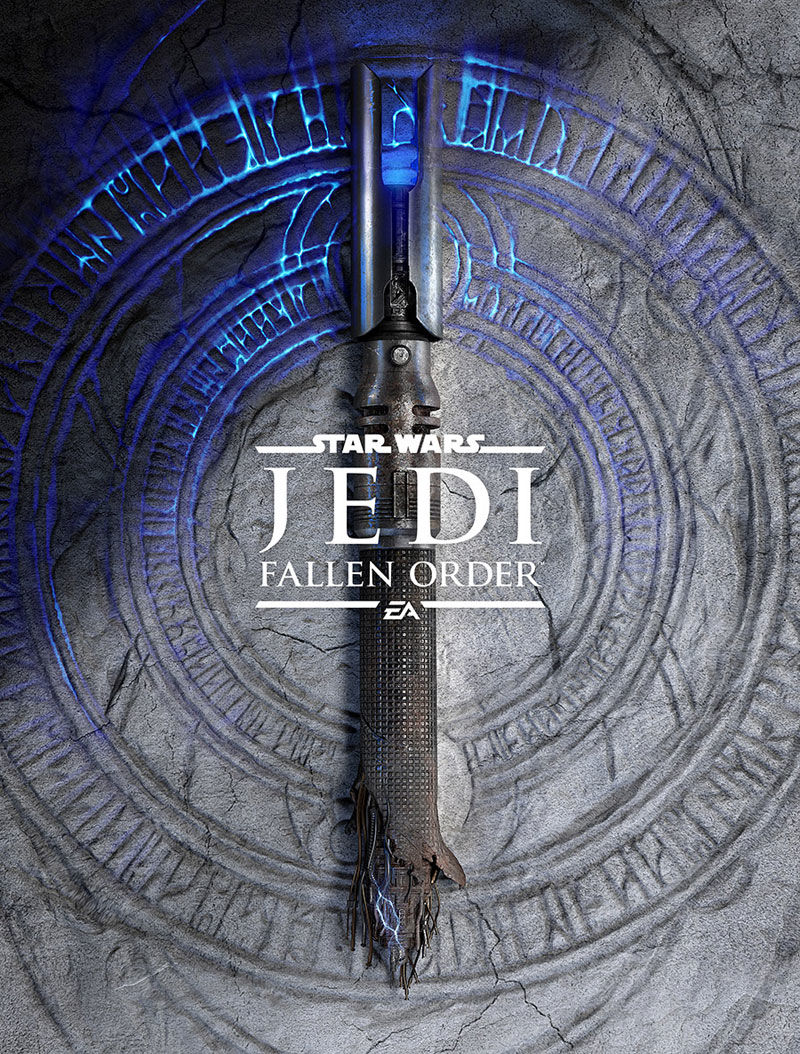 Star Wars Jedi: Fallen Order, Devil May Cry and this week's