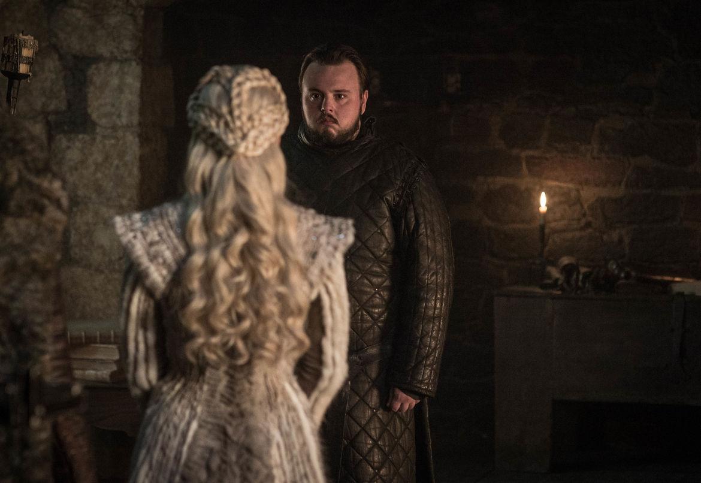 Game of Thrones Samwell