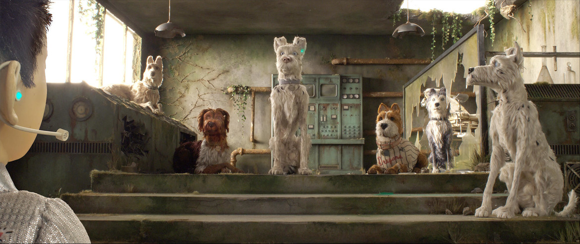 Isle of Dogs: Psychologists explain why we love