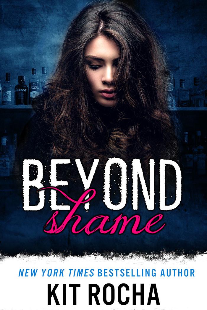 Beyond Shame cover Kit Richa