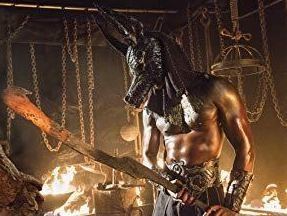 31 thoughts we had while watching Scorpion King: Book of Souls
