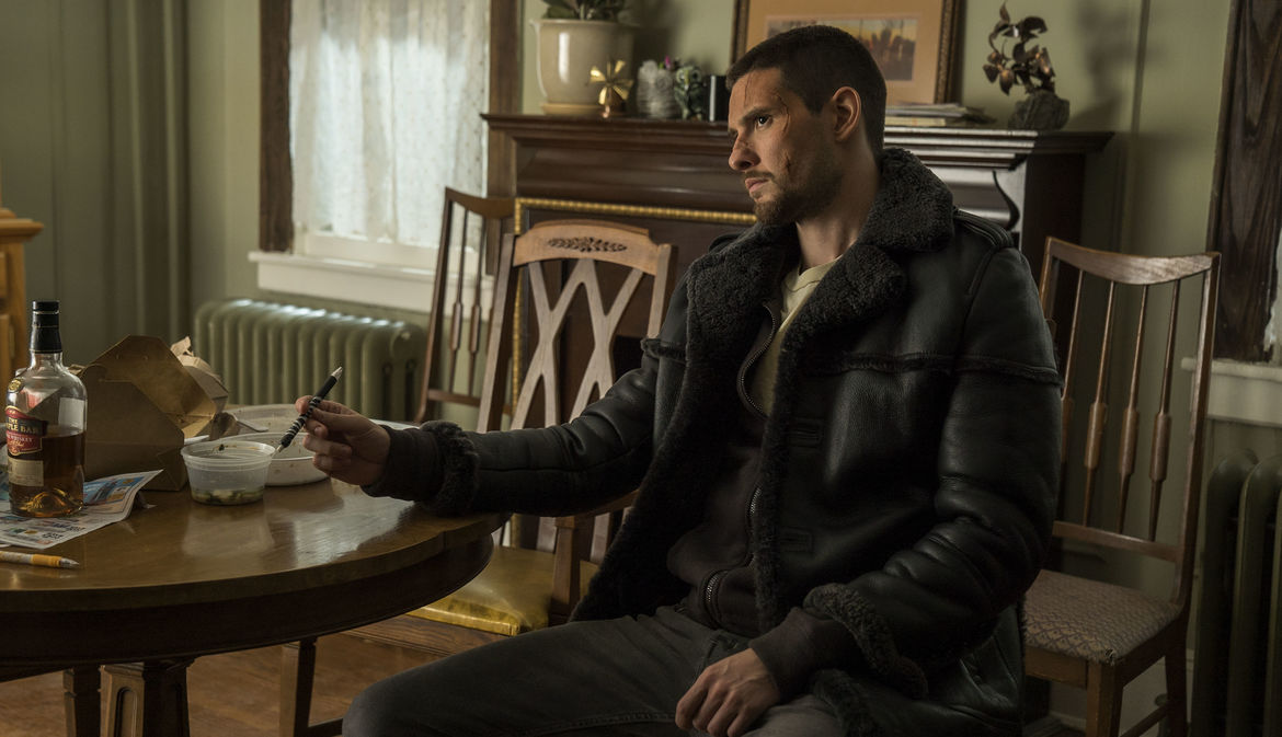 Netflix Releases First Stills from 'The Punisher' Season 2