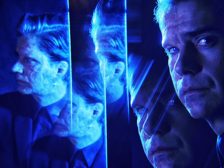 Legion Season 2, Clark, Hamish Linklater