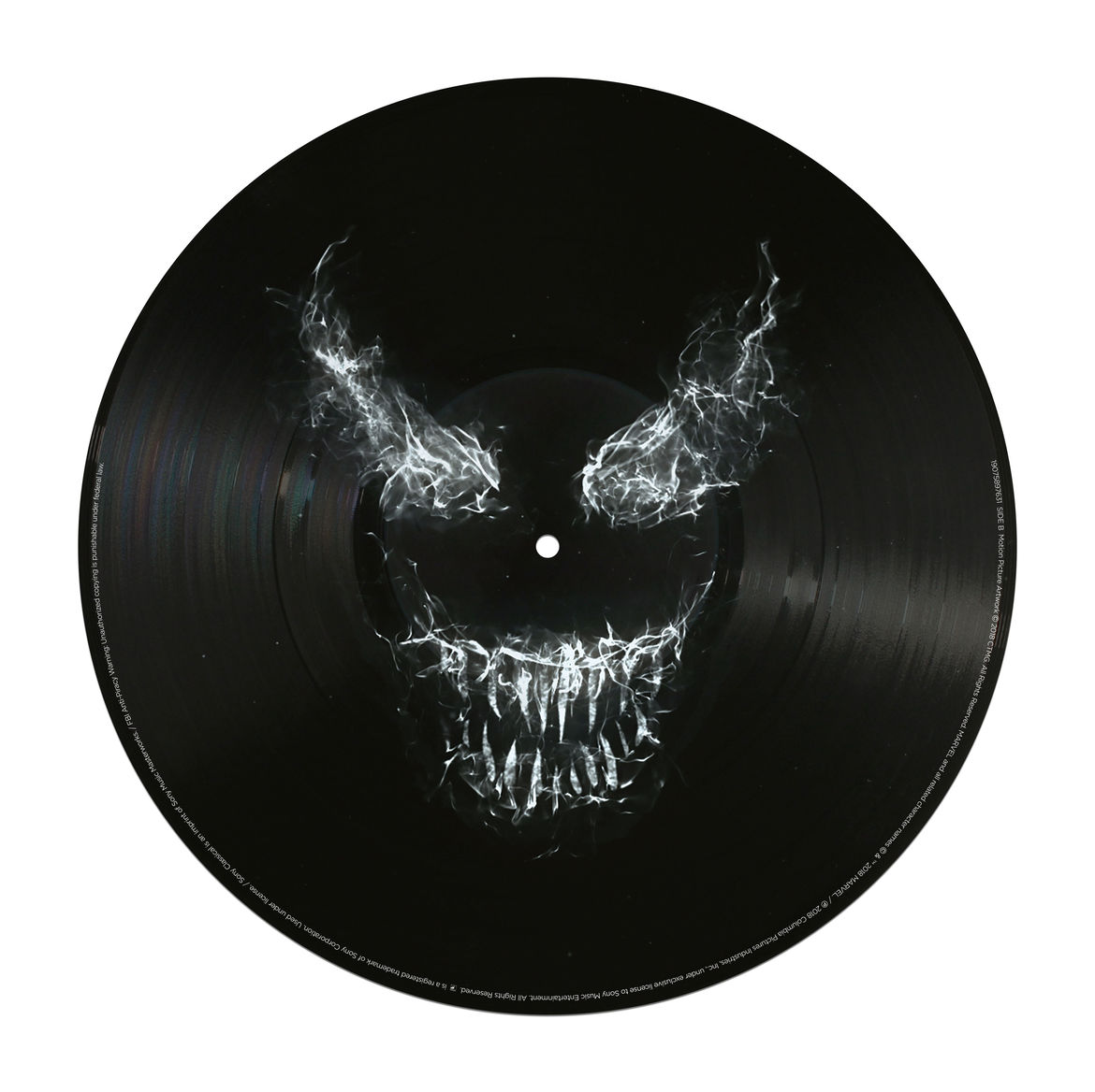 19075897622 Venom OST_12inch_PictureDisc_GD30PD packshot Side B