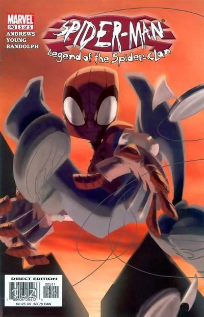 1_Spider-Man_Legend_of_the_Spider-Clan_Vol_1_5