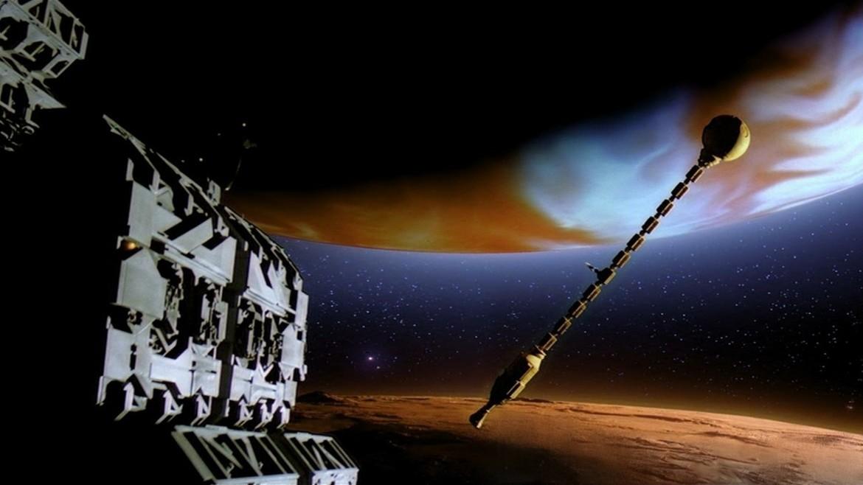 2010 Discovery and Leonov