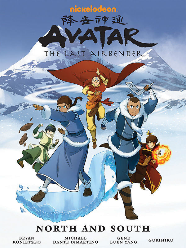 Avatar: The Last Airbender was more than just a children's show