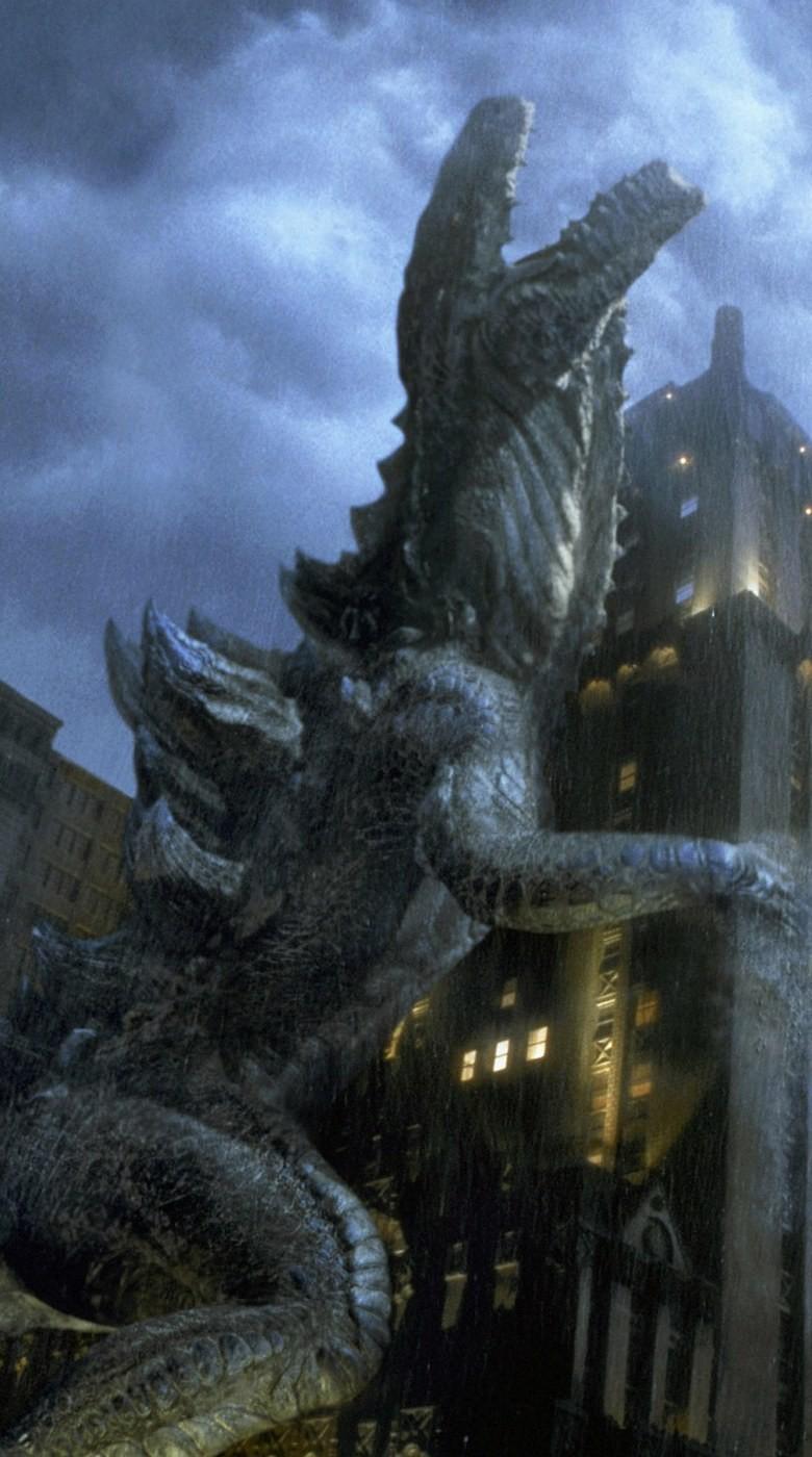 5 bizarre Godzilla movies that almost got made