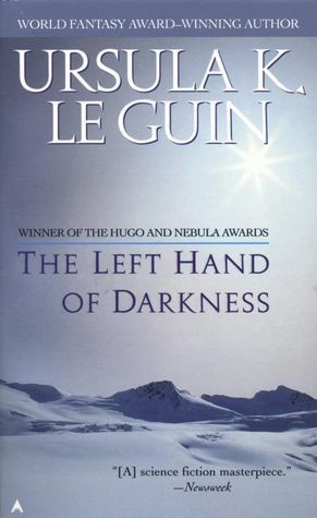 The Left Hand of Darkness, Ursula K. Le Guin