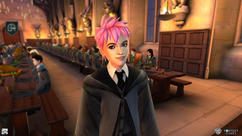 Harry potter hogwarts mystery andre dating