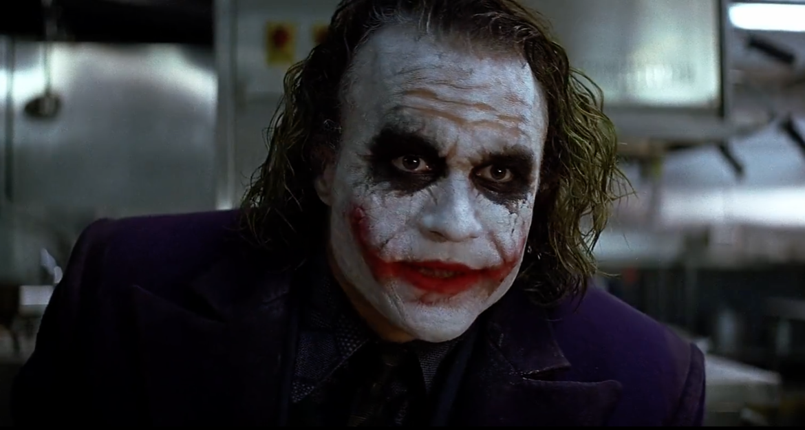 Joker, Batman: The Dark Knight