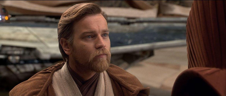 Obi-Wan Kenobi, Ewan McGregor, Star Wars