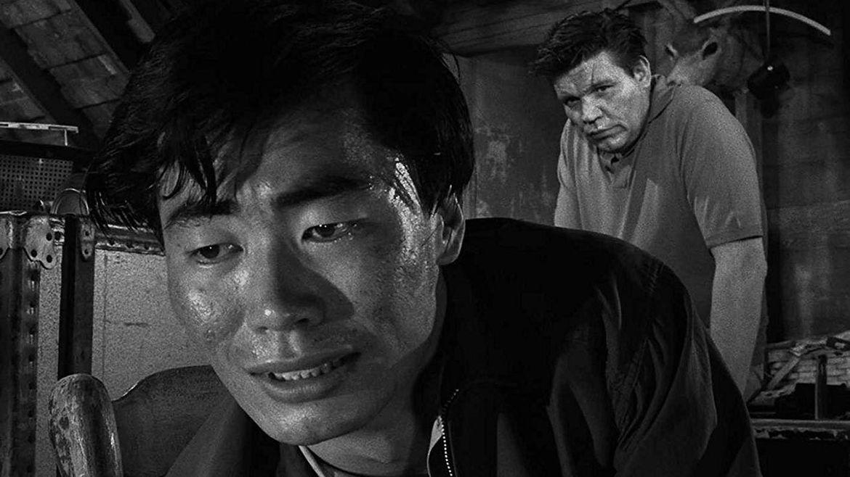 Twilight Zone The Encounter hero