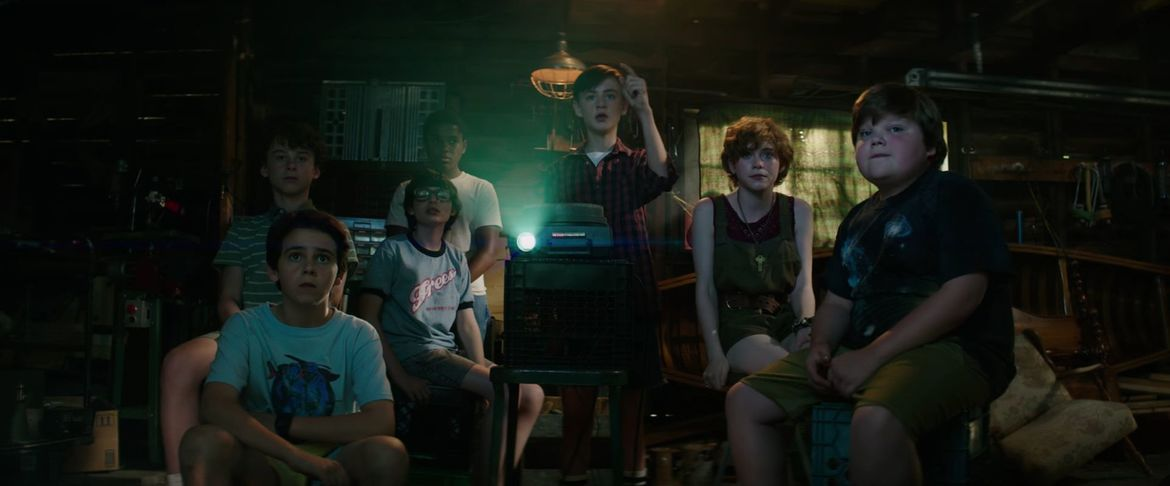 Stephen King's It, The Losers Club