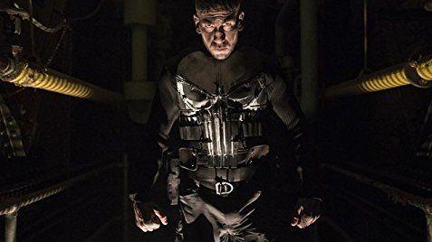 Jon Berenthal Punisher