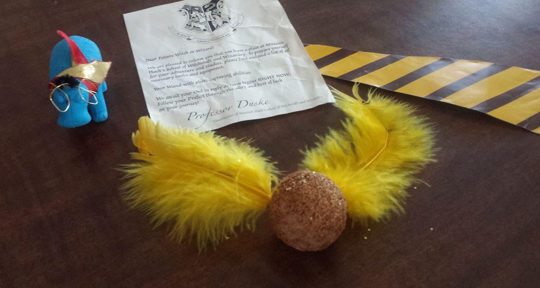 Museum Hack Harry Potter Boy Wizard tour MET