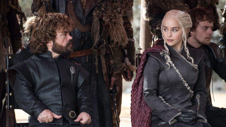 Game of Thrones S7 via HBO website 2019