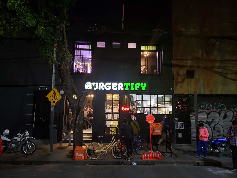 Burgertify