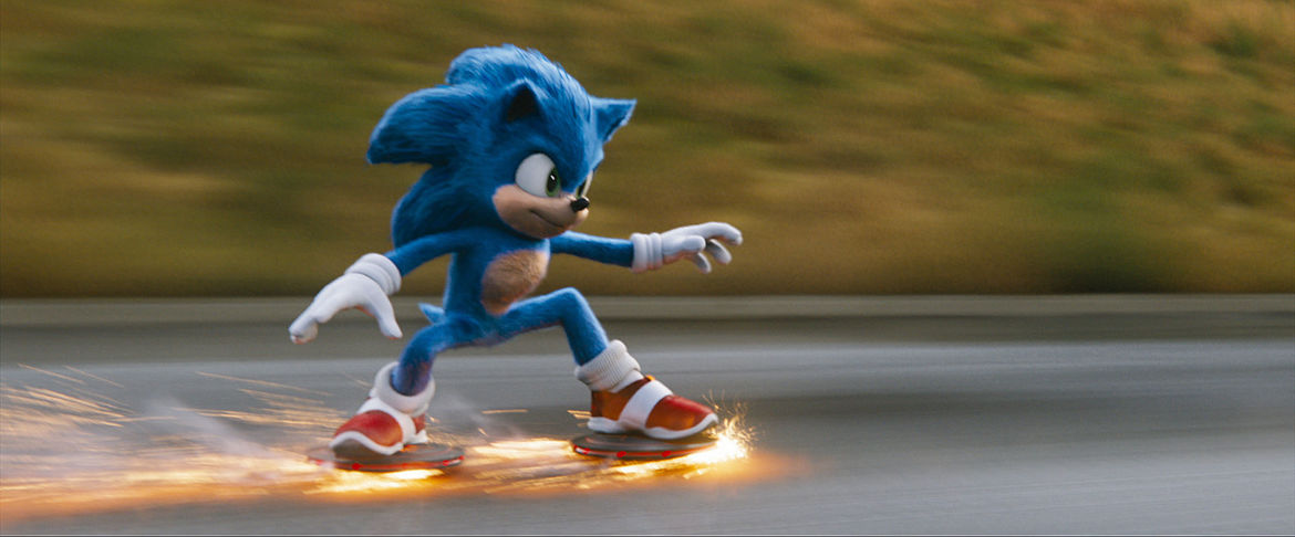 Sonic The Hedgehog Technological And Gaming History