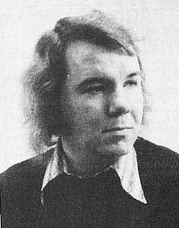 Gerry Conway in 1973