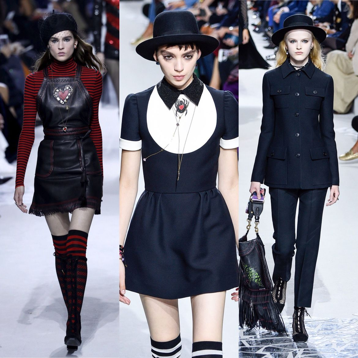 How Witches Continue To Influence The Runway Syfy Wire