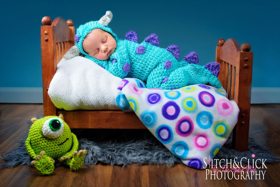 Rebecca Groh Monsters Inc