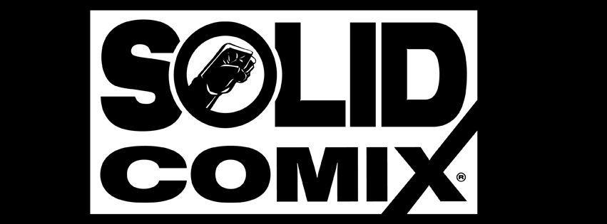 Solid Comix Logo