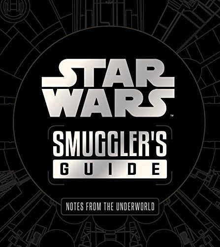 Star Wars: Smuggler's Guide cover