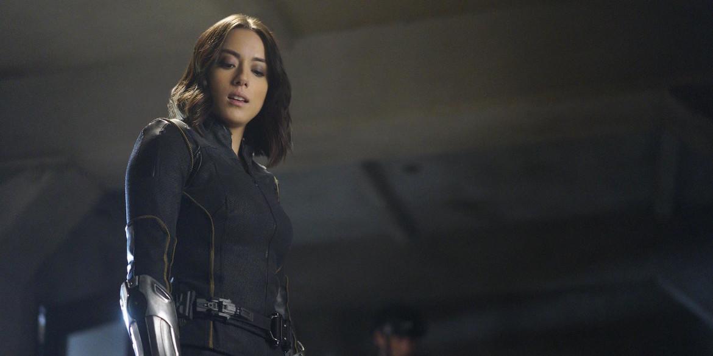 Agents of Shield, Daisy Johnson, Quake