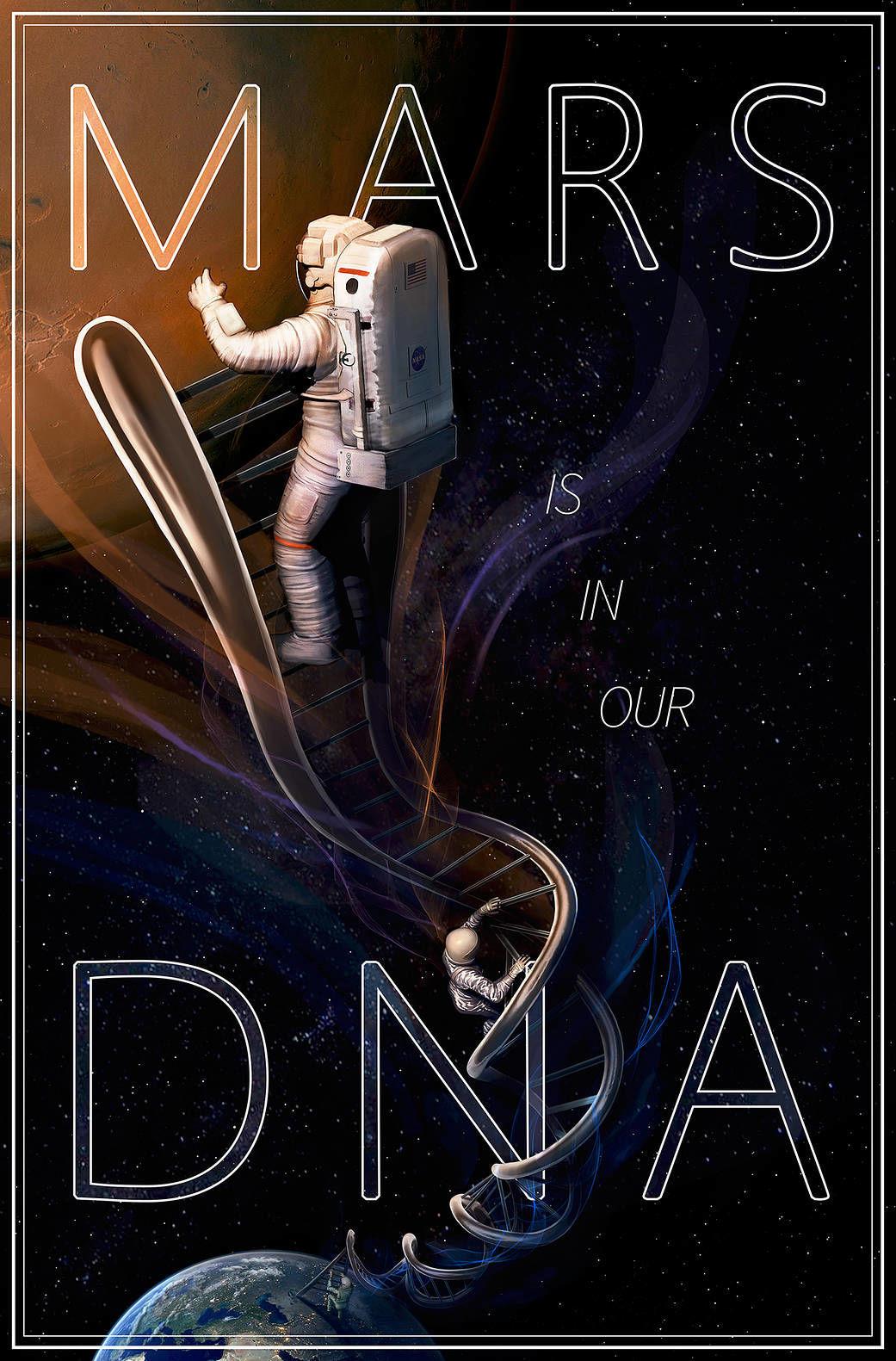 NASA Project Mars