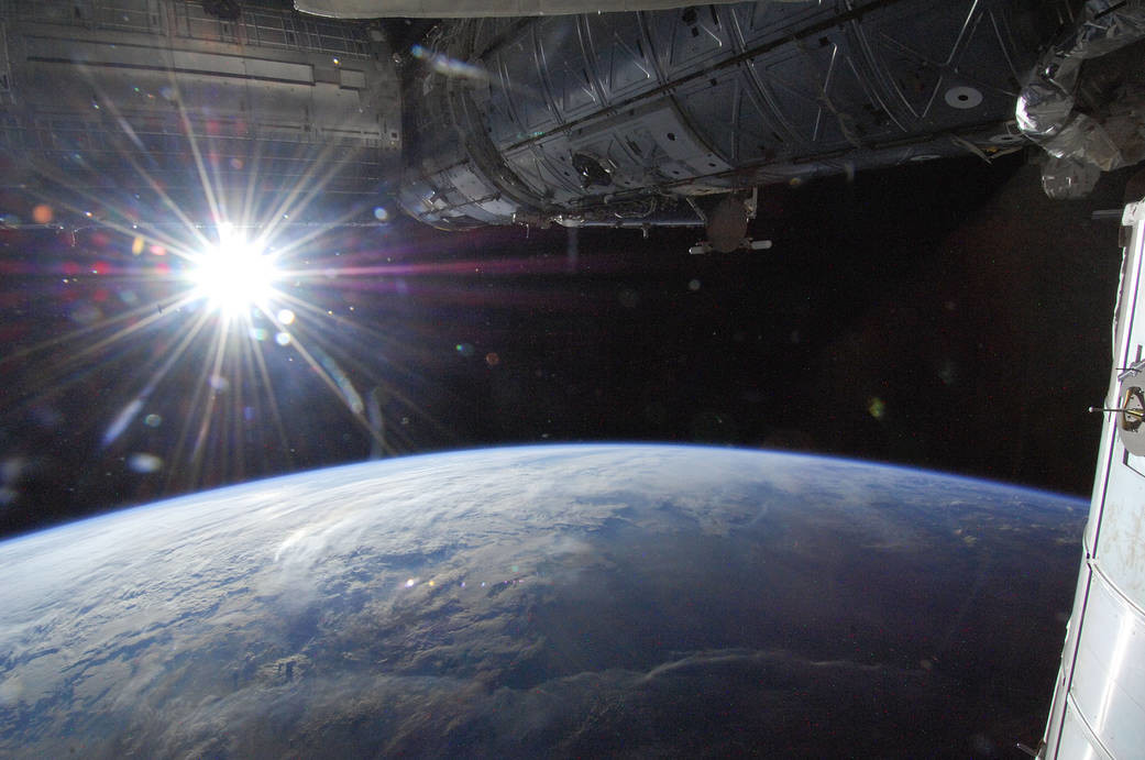NASA, space