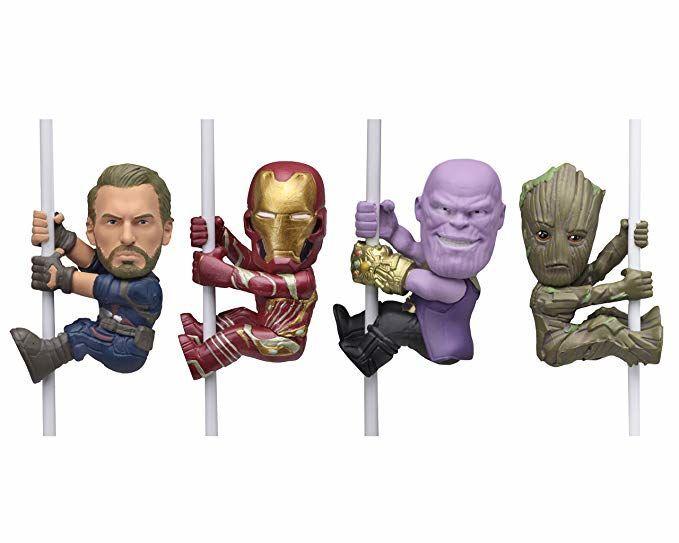 NECA_Avengers_Scalers