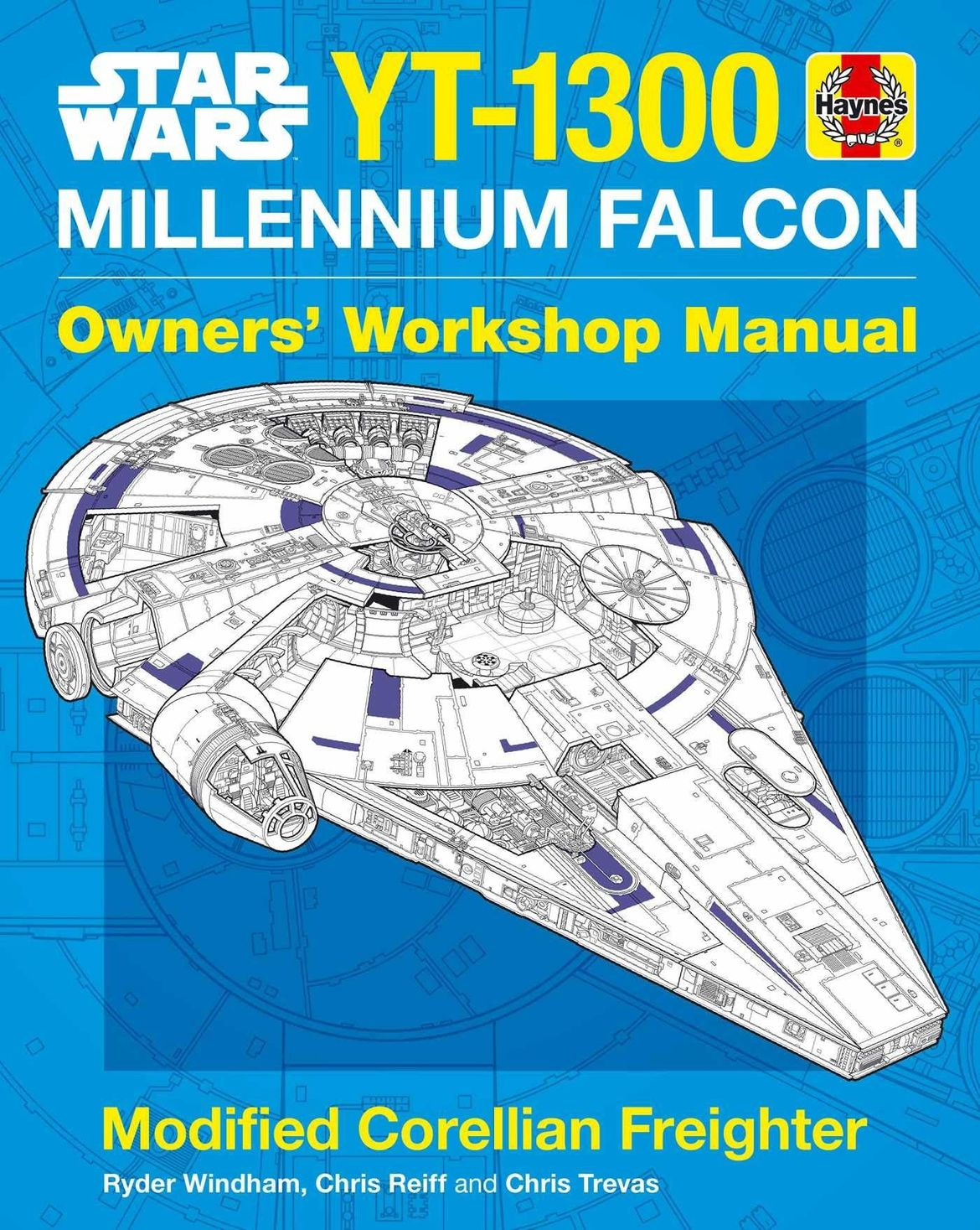 2036efca Han Solo's codenames for the Falcon and more galactic facts from ...