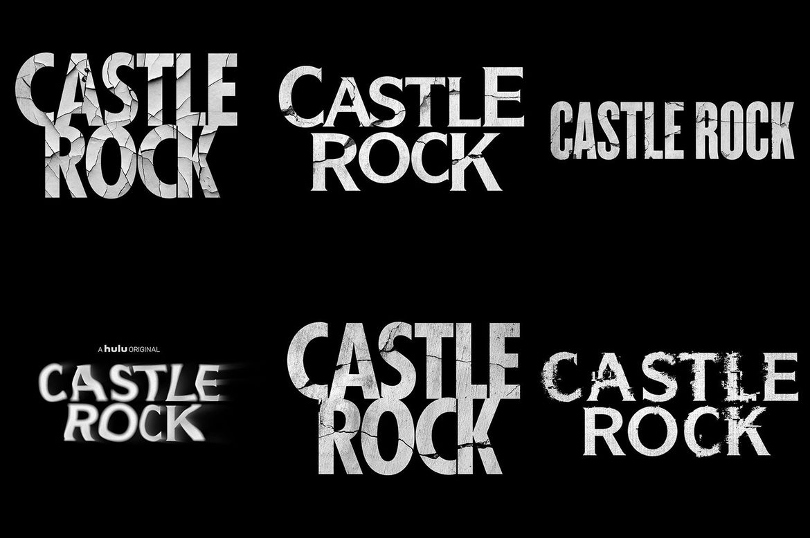 Castle Rock oepning titles