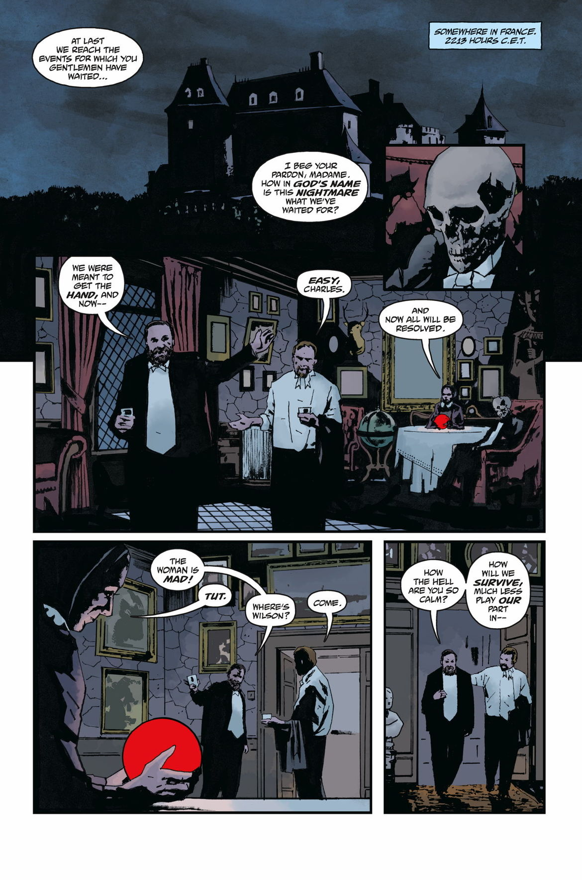 2d845ec256aca B.R.P.D.: The Devil You Know #14: exclusive first look