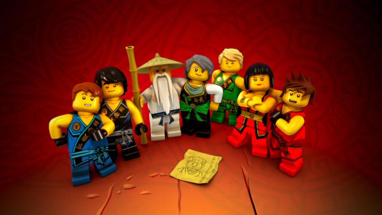 LEGO Ninjago has a long and storied history you definitely
