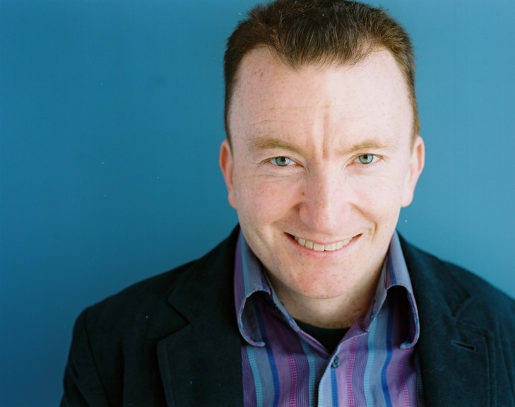 Actor Ken Hall