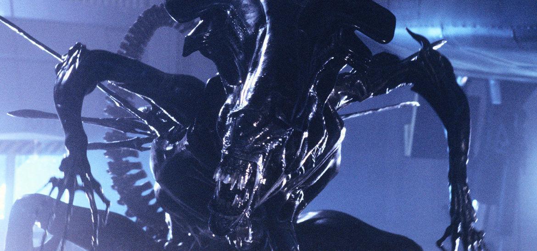 Aliens Alien Queen