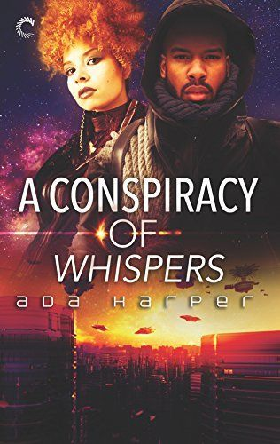 A Conspiracy of Whispers