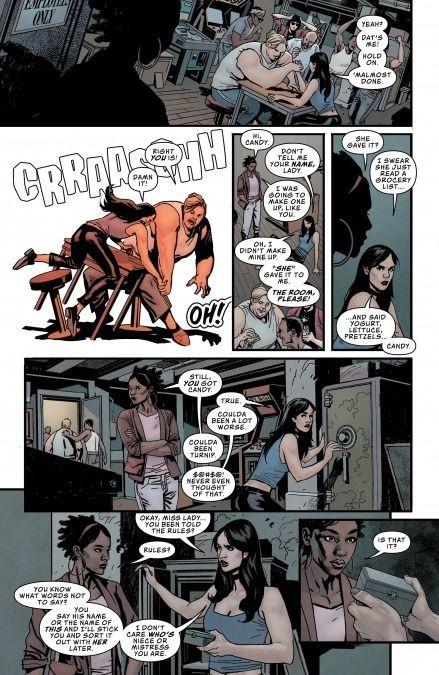 Action Comics #1003 Page 3
