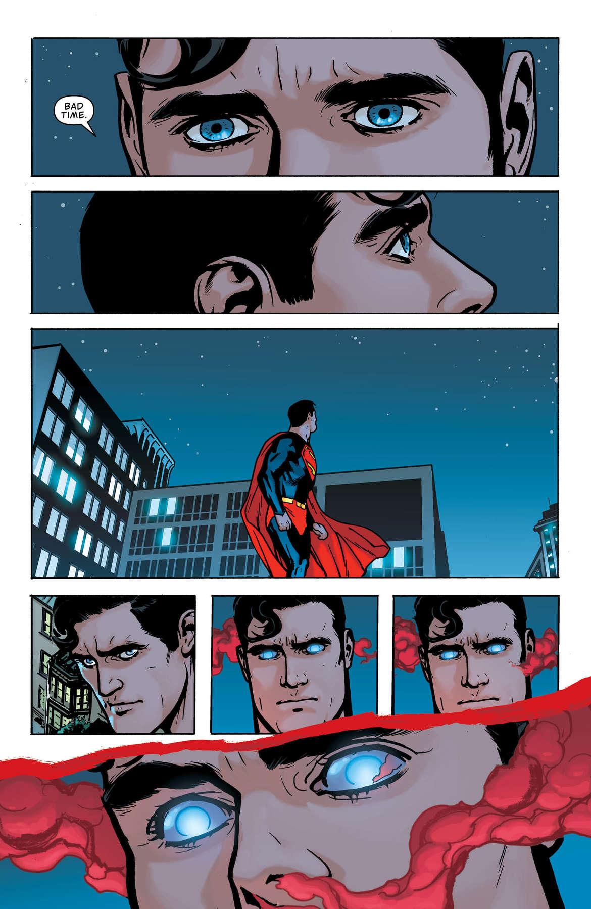 Action Comics #1005 Preview 3