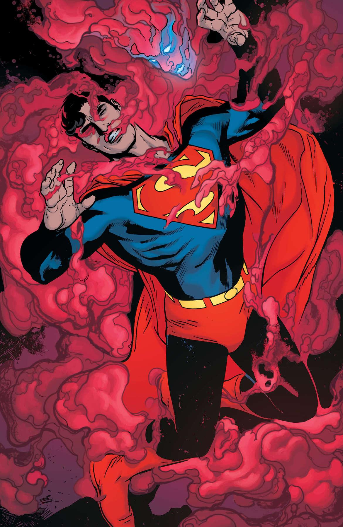Action Comics #1005 Preview 4