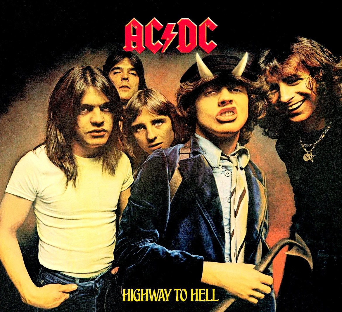 AC/DC, Highway to Hell