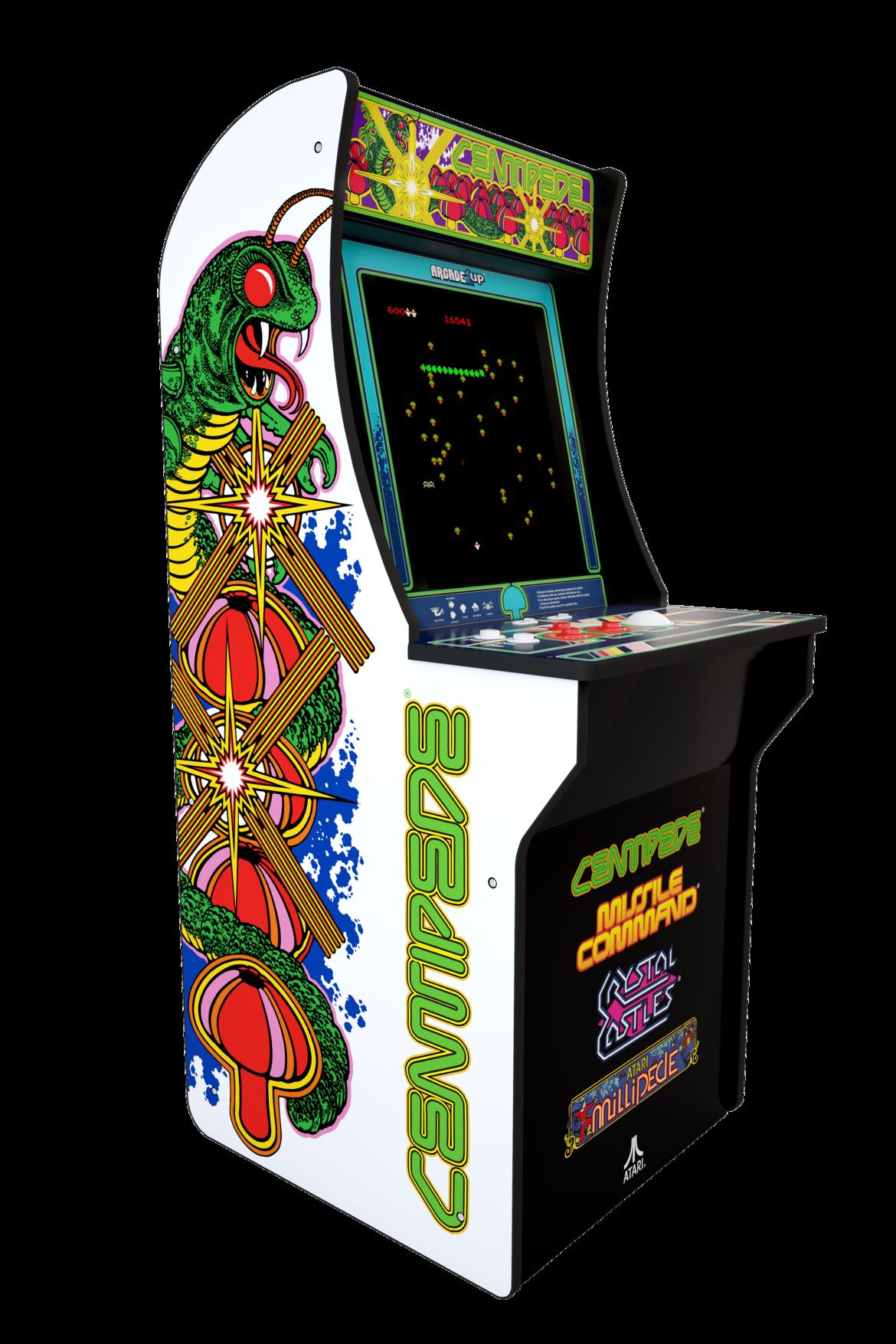 arcade 1up machine