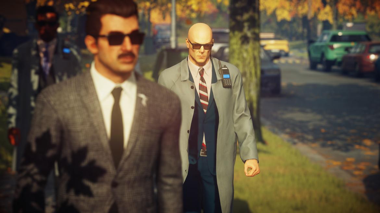 Hitman 2 - Disguise