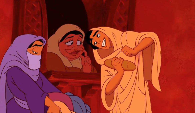 Aladdin_Street Ladies